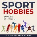 Sport Hobbies Bundle, 2 in 1 Bunde: Golf Techniques, How to Play Soccer Audiobook