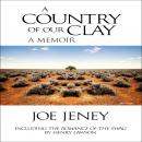 A Country Of Our Clay Audiobook