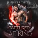 Captured by the Fae King Audiobook
