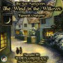 The Lost Manuscript The Wind in the Willows Audiobook