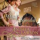 Maid for Scandal: A Regency Short Story, Anthea Lawson