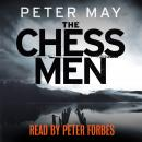 Chessmen: The Lewis Trilogy, Peter May