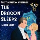 The Dragon Sleeps Audiobook
