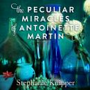 Peculiar Miracles of Antoinette Martin, Stephanie Knipper
