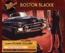 Boston Blackie, Volume 1, Jack Boyle