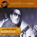 Dangerous Assignment, Volume 4, Various Authors