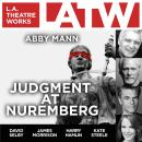 Judgment at Nuremberg Audiobook