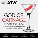 God of Carnage Audiobook