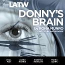 Donny's Brain Audiobook