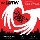 The Goodbye Girl Audiobook