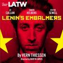 Lenin's Embalmers Audiobook