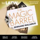 The Magic Barrel Audiobook