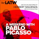 A Weekend with Pablo Picasso Audiobook