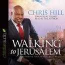 Walking to Jerusalem: Discovering Your Divine Life Purpose, Chris Hill
