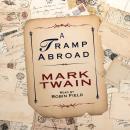 A Tramp Abroad Audiobook