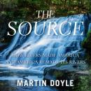 Source: How Rivers Made America and America Remade Its Rivers, Martin Doyle