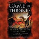 Game of Thrones Psychology: The Mind is Dark and Full of Terrors Audiobook