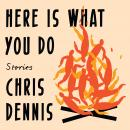 Here Is What You Do: Stories Audiobook