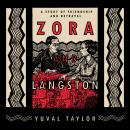 Zora and Langston: A Story of Friendship and Betrayal Audiobook