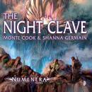 Numenera: The Night Clave Audiobook
