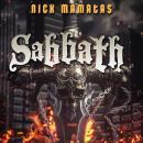 Sabbath Audiobook