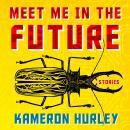 Meet Me in the Future: Stories Audiobook