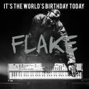 It's the World's Birthday Today Audiobook
