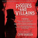 The Big Book of Rogues and Villains Audiobook