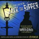 Big Book of Jack the Ripper, Otto Penzler