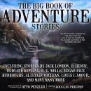 The Big Book of Adventure Stories Audiobook