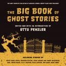 The Big Book of Ghost Stories Audiobook
