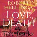 Love, Death & Rare Books Audiobook