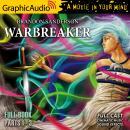 Warbreaker [Dramatized Adaptation] Audiobook