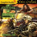 Atrum Terra Trilogy Bundle [Dramatized Adaptation] Audiobook