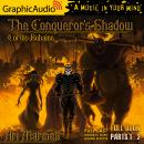 The Conqueror's Shadow [Dramatized Adaptation]: Corvis Rebaine 1 Audiobook