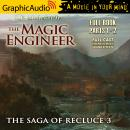 The Magic Engineer [Dramatized Adaptation]: The Saga Of Recluce 3 Audiobook