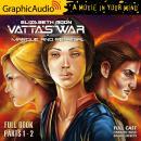 Marque and Reprisal [Dramatized Adaptation]: Vatta's War 2 Audiobook