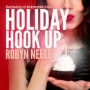 Holiday Hook Up Audiobook