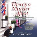 There's a Murder Afoot Audiobook