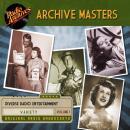 Archive Masters, Volume 1 Audiobook