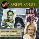 Archive Masters, Volume 2 Audiobook