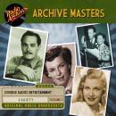 Archive Masters, Volume 3 Audiobook