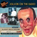 Jolson on the Radio Audiobook
