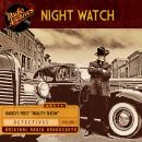 Night Watch, Volume 1 Audiobook