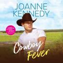Cowboy Fever Audiobook