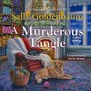 A Murderous Tangle Audiobook