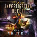 Investigating Deceit Audiobook