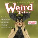 Weird Tales: The Return Of The Magazine That Never Dies Audiobook