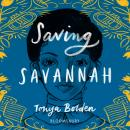 Saving Savannah Audiobook