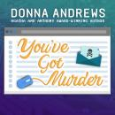 You've Got Murder Audiobook